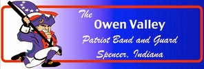 OWEN VALLEY PATRIOT BAND & GUARD